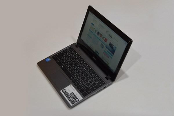 日本エイサー「Chromebook C7
