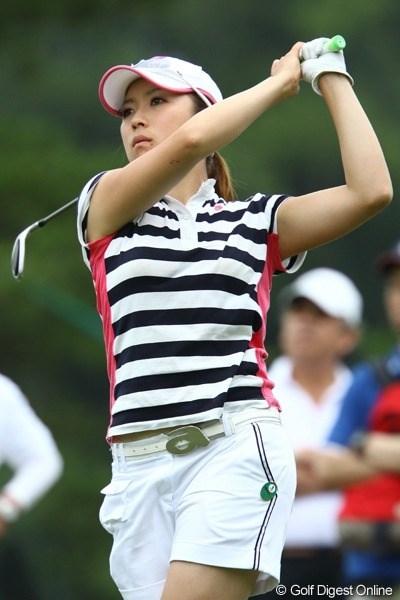 佐藤のぞみ(さとう のぞみ)さん【女子プロゴルファー】 : 女子プロゴルフ139人【美人ゴルファー】日本人篇 - NAVER まとめ