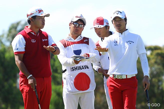 米国男子の最新ゴルフニュースをお届け