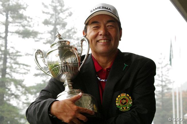 2013年第23回<b>日本シニアオープンゴルフ選手権競技</b> 【国内<b>シニア</b> JGA <b>...</b>