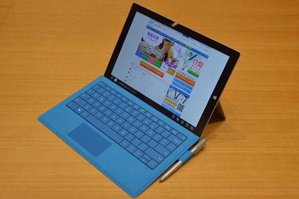 別売りオプション「Surface Pro