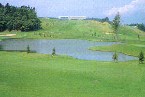 北海道・新釧路ゴルフ倶楽部