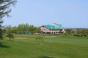 北海道・札幌スコットヒルゴルフ倶楽部