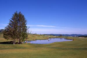 北海道・北見ハーブヒルゴルフクラブ