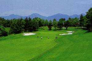 北海道・ニセコゴルフコース