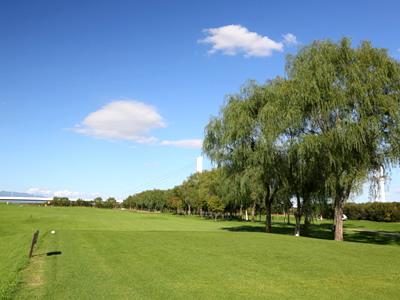 ニューしのつゴルフ場