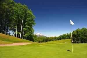 北海道・ルスツリゾートゴルフ72リバーウッドコース