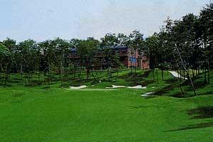 金ヶ崎ゴルフコース