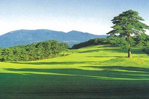 宮城県・仙台グリーンゴルフクラブ