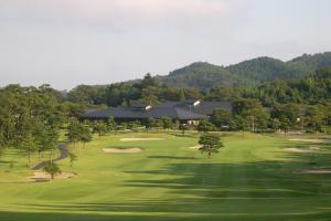 松島チサンカントリークラブ松島・仙台コース