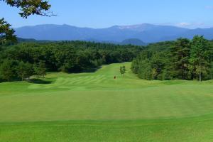 宮城県・杜の公園ゴルフクラブ