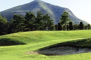 男鹿ゴルフクラブ