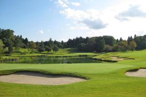ゴルフ5カントリーサニーフィールド(旧サニーフィールドGC)