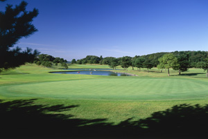 セントラルゴルフクラブ