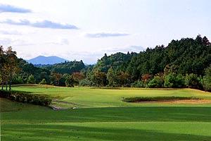 茨城県・玉造ゴルフ倶楽部若海コース