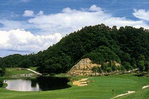 茨城県・ロックヒルゴルフクラブ