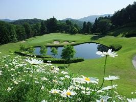 栃木県・ハーモニーヒルズゴルフクラブ(旧イトーピア栃木GC)