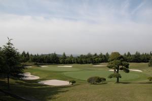 栃木県・東松苑ゴルフ倶楽部