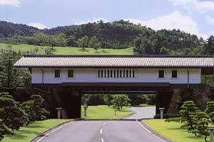 TOKYO North Hills GolfCourse 東京ノースヒルズ(太郎門)