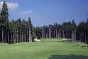 栃木県・日光プレミアゴルフ倶楽部(日光ゴルフパークハレル)