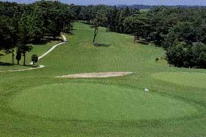 アイランドゴルフパーク東那須(東那須CC)