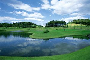 宇都宮ガーデンゴルフクラブ(ミサワガーデンC)