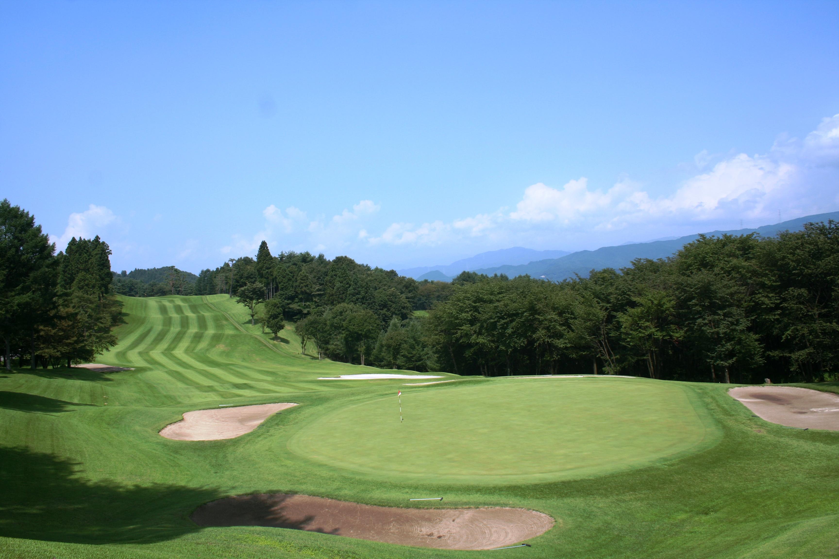 高山ゴルフ倶楽部