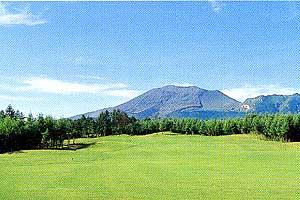 群馬県・北軽井沢嬬恋ゴルフコース(旧パルコール嬬恋ゴルフコース)