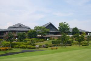 群馬県・富岡倶楽部『ユニマットゴルフ』