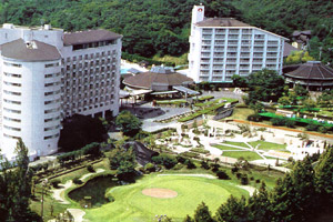 埼玉県・ヘリテイジゴルフコース