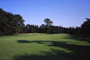東京ゴルフ倶楽部