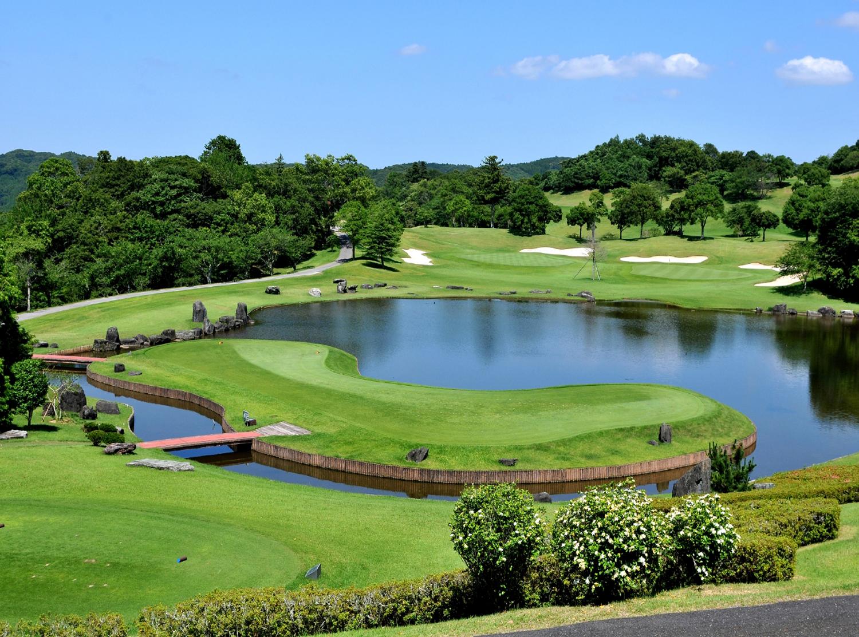 千葉県・ロイヤルスターゴルフクラブ