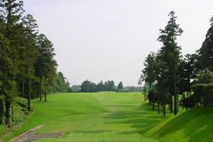 千葉県・国際レディースゴルフ倶楽部