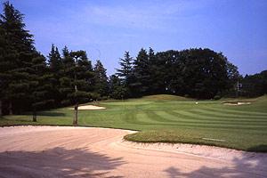 東京都・武蔵野ゴルフクラブ