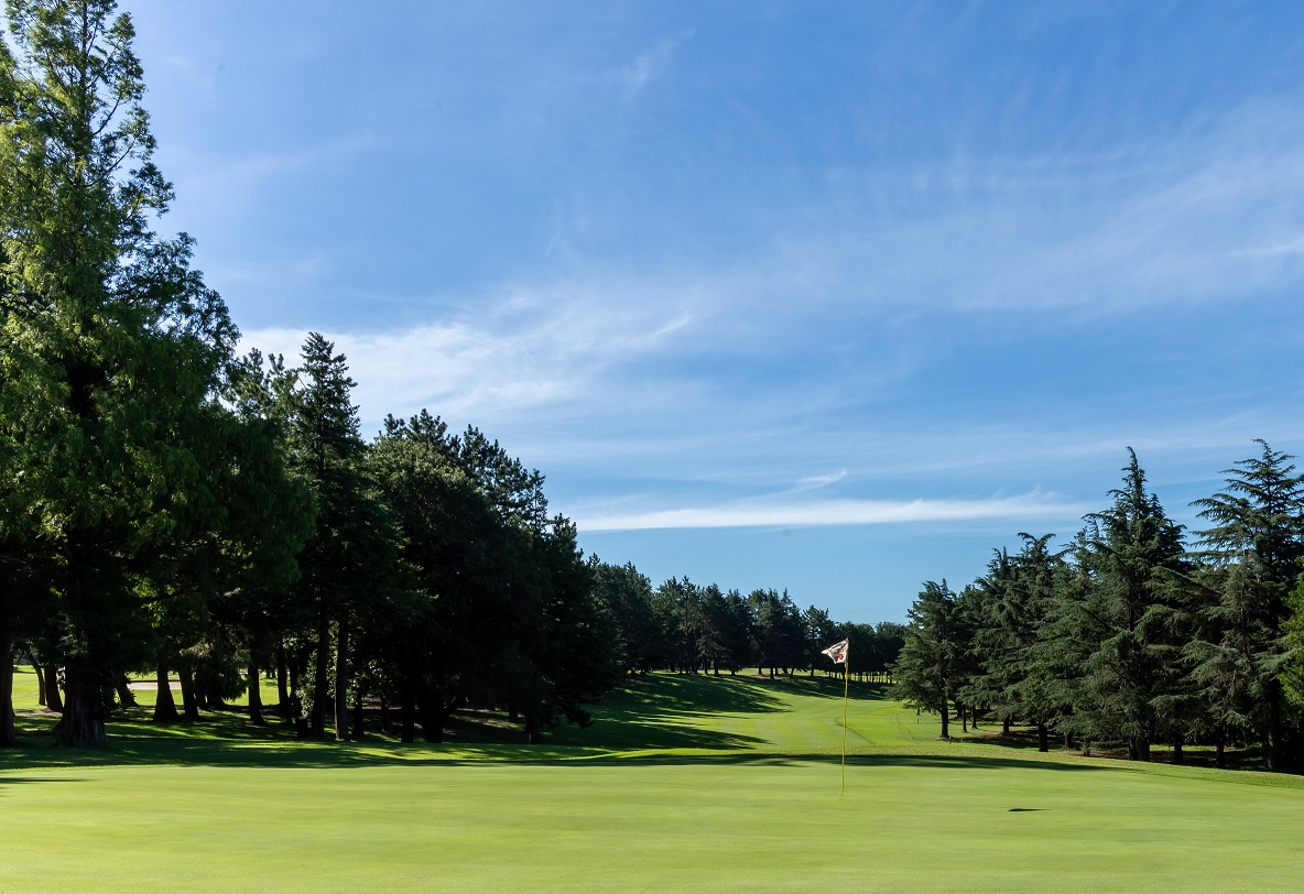 小田急藤沢ゴルフクラブ