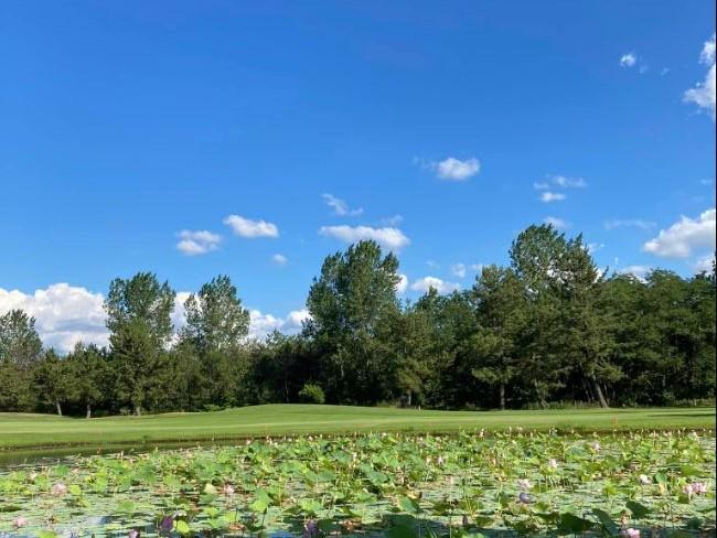 新潟県・新潟サンライズゴルフコース