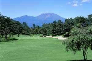軽井沢72ゴルフ東コース