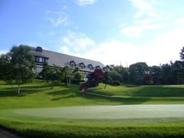 大浅間ゴルフクラブ