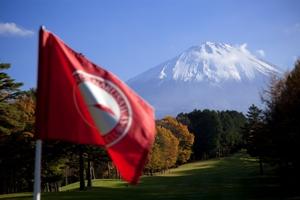 山梨県・フォレスト鳴沢ゴルフ&カントリークラブ