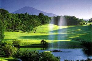 静岡県・大富士ゴルフクラブ
