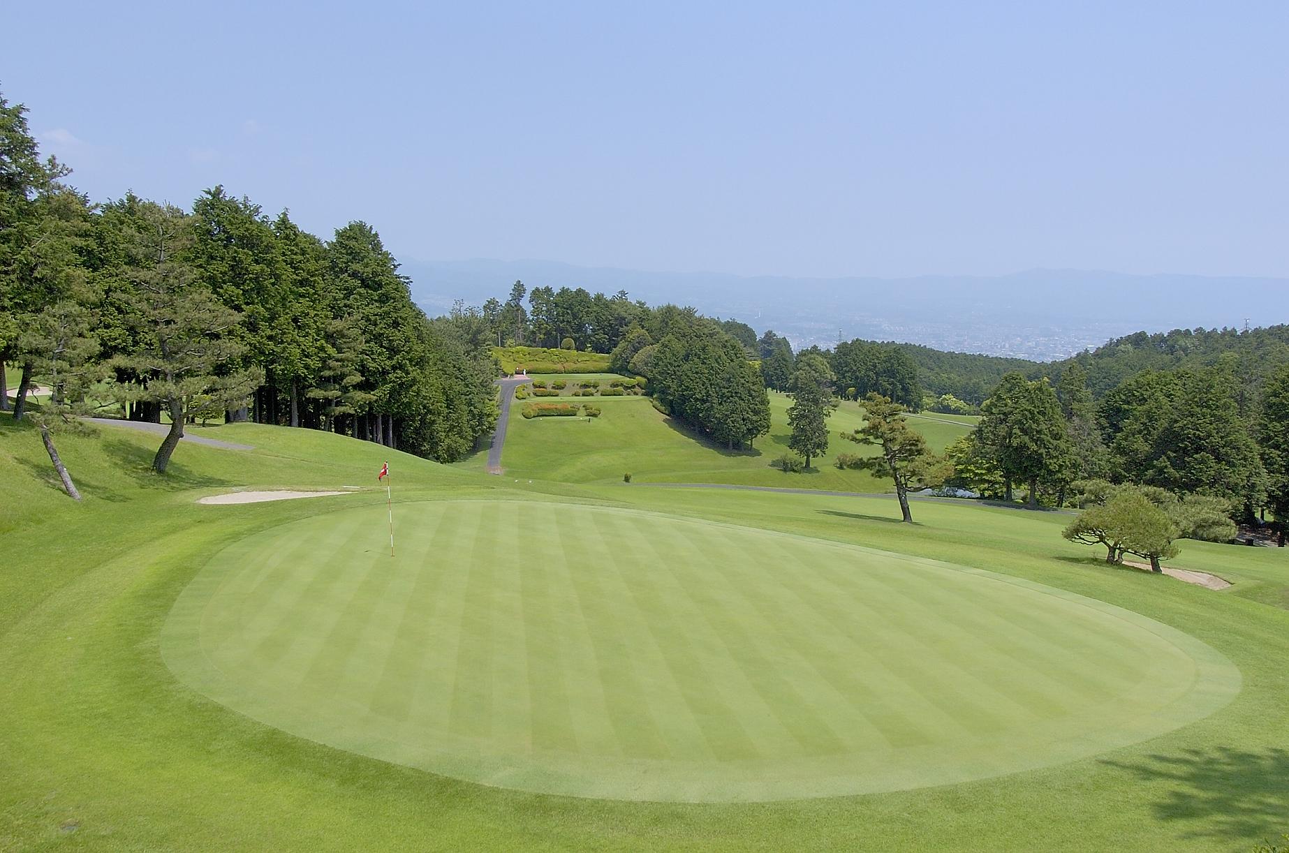 静岡県・沼津ゴルフクラブ