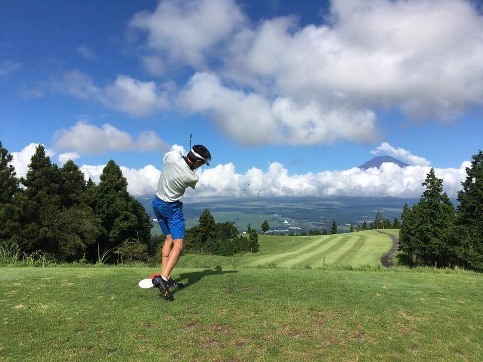 静岡県・ベルビュー長尾ゴルフ倶楽部