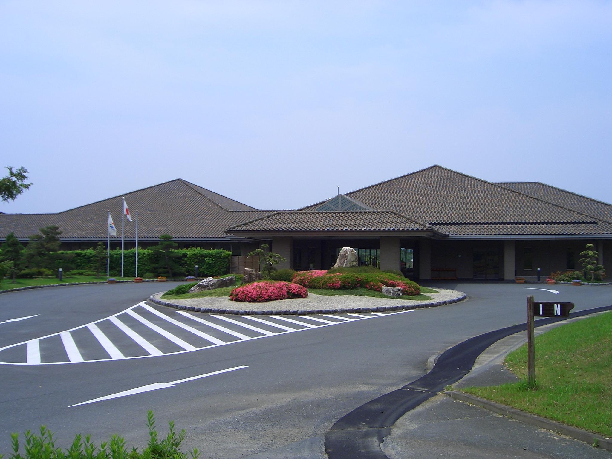 静岡県・三木の里カントリークラブ