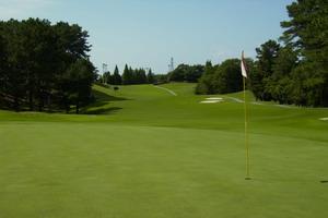 中部国際ゴルフクラブ