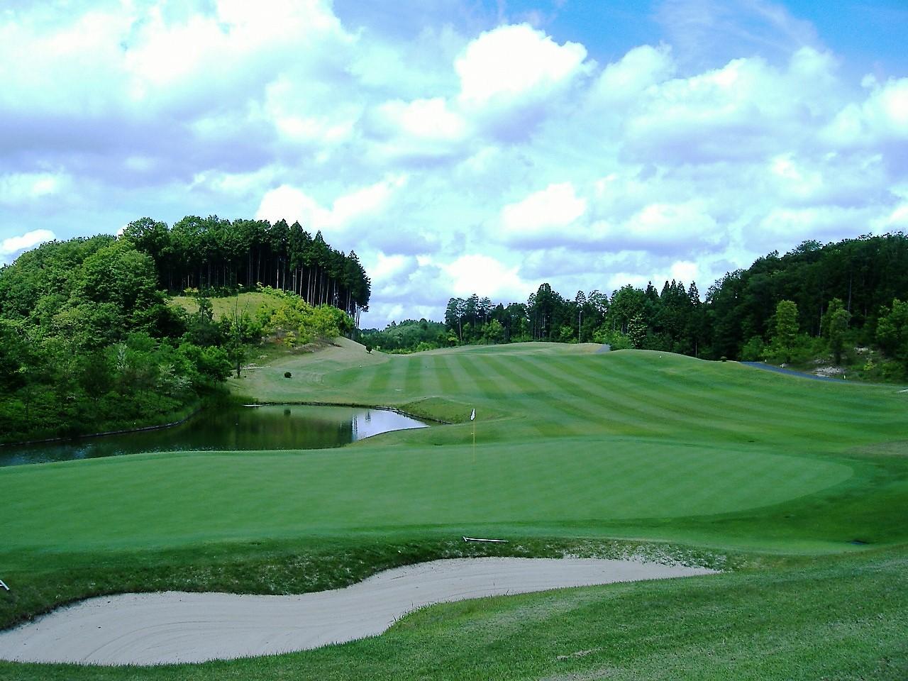岐阜県・ニューキャピタルゴルフ倶楽部