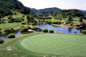 TOSHIN さくら Hills Golf Club