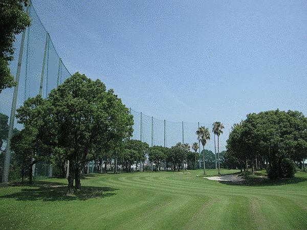 三重県・長島スポーツランド ガーデンゴルフコース