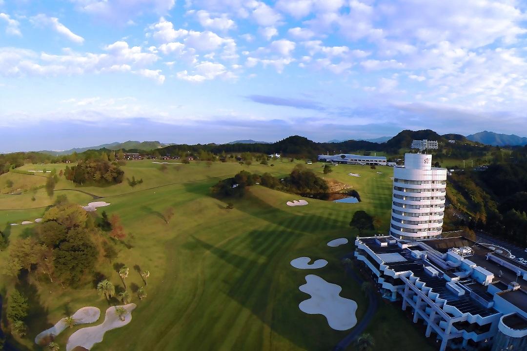 三重県・COCOPA RESORT CLUB 白山ヴィレッジゴルフコース
