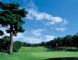 片山津ゴルフ倶楽部 山代山中ゴルフ場
