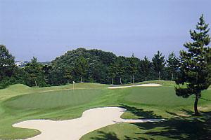 石川県・金沢ゴルフクラブ